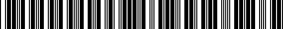 Barcode for 999J2-R4KH303