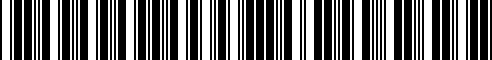 Barcode for 999R1-RZ500
