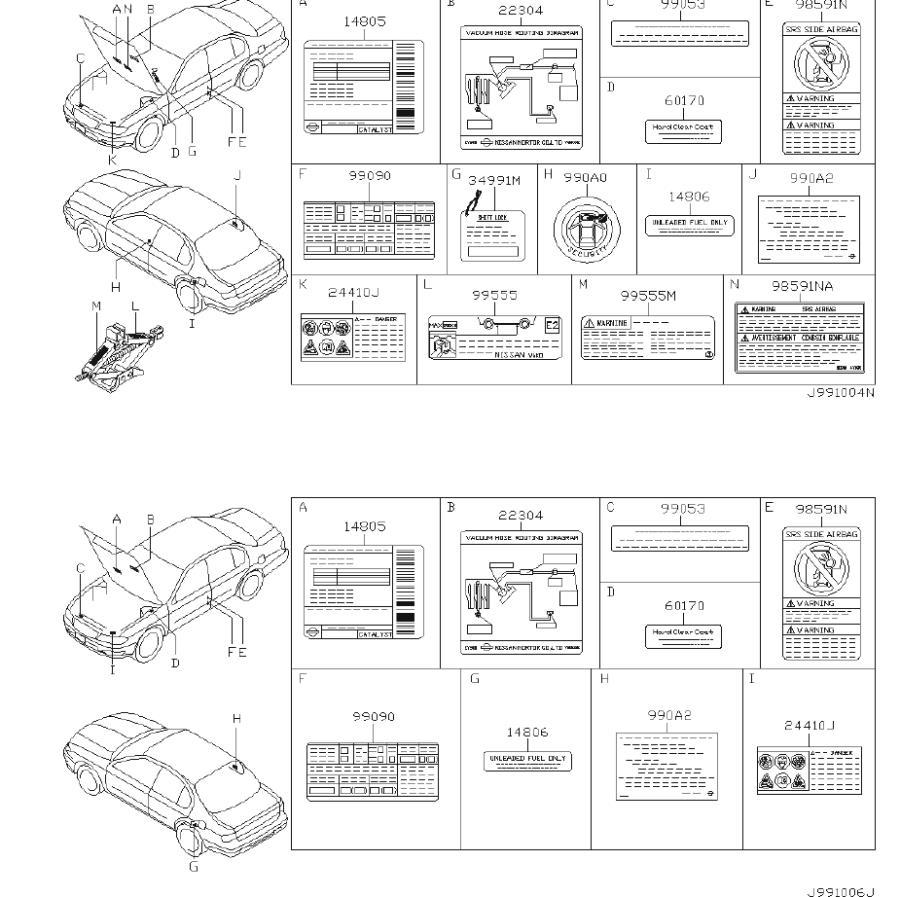 Diagram  2002 Infiniti I35 Engine Diagram Full Version Hd